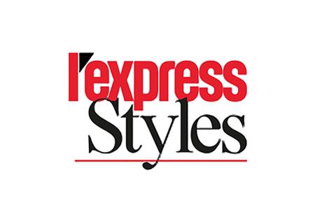 logo L'express style food