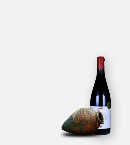 Vin géorgiens Vinifié à la façon traditionelle disponible en vente en ligne sur colchide.paris
